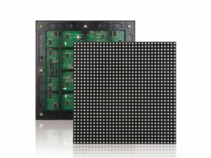 p6 display module