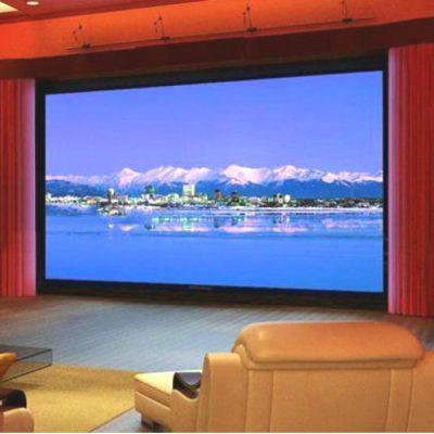LED Video Screen (Indoor)