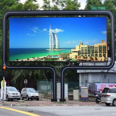 LED Video Screen (outdoor)