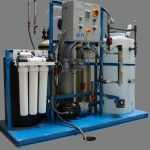 Water Treatment Plant & Water Purifier